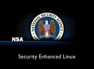 SELinux 入门