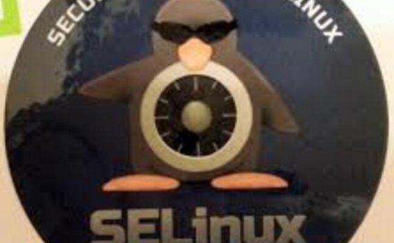 SELinux安全防护措施的应用